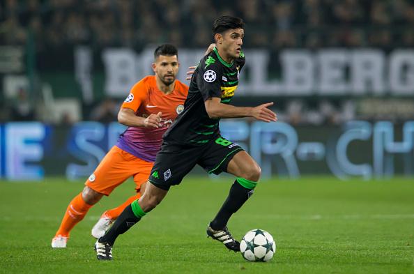 Calciomercato Juventus: obiettivi Witsel, Dahoud o N'zonzi