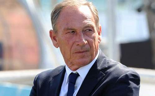 Zeman torna alla guida del Pescara