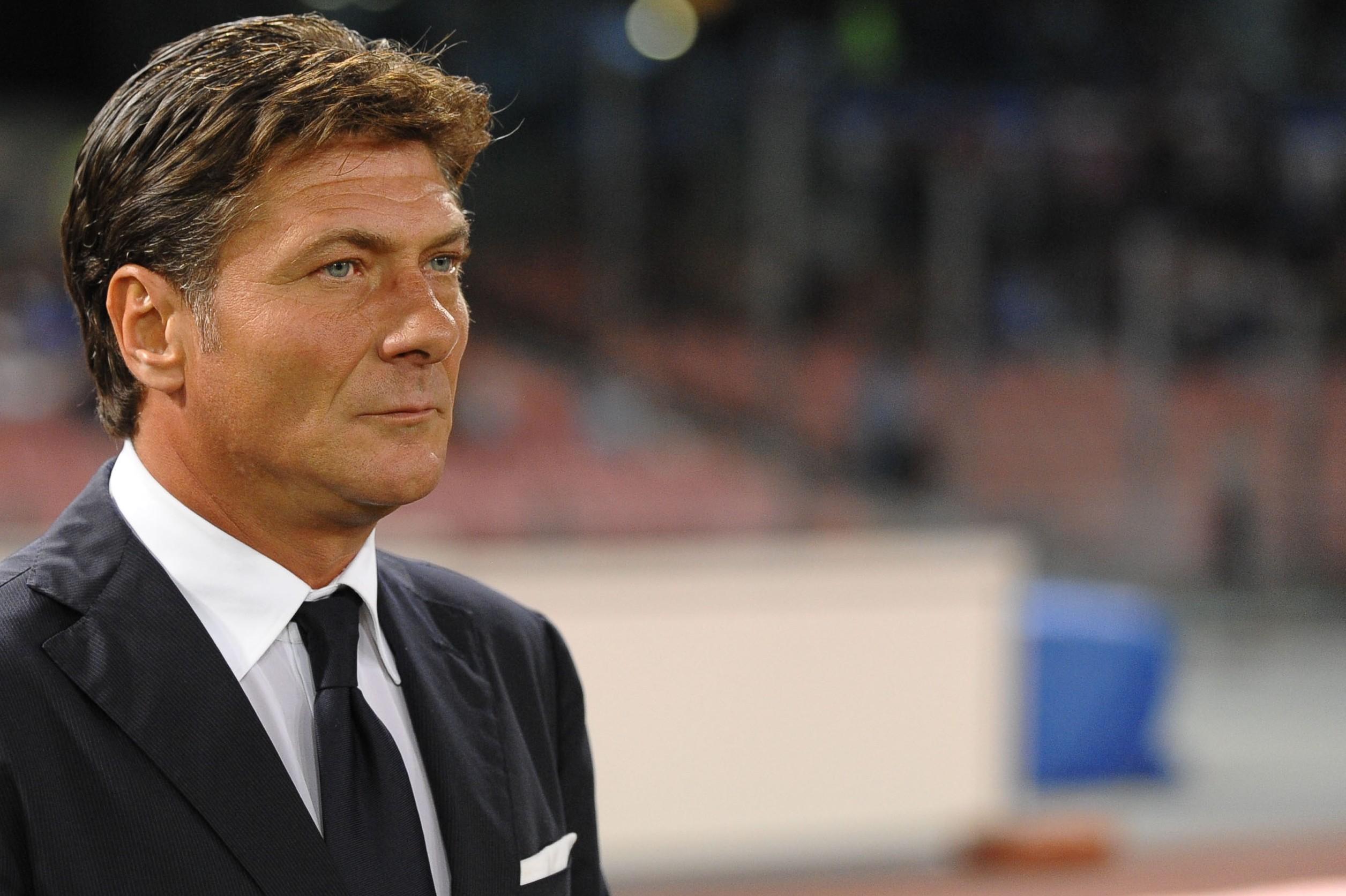 Torino, adesso è ufficiale: Walter Mazzarri è il nuovo tecnico